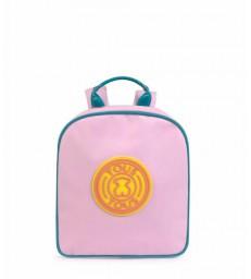 Mochila Tous XS School rosa multi-995810415