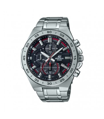 Reloj Edifice acero multifuncion-EFR-564D-1AVUEF