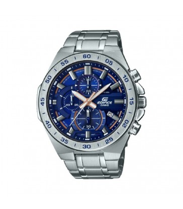 Reloj Edifice cab multifuncion acero-EFR-564D-2AVUEF