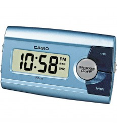 Despertador Casio digital-PQ-31-2EF