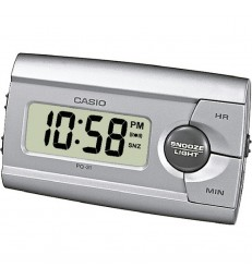 Despertador Casio digital-PQ-31-8EF