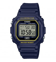 Reloj casio wrist watch digital-F-108WH-2A2EF