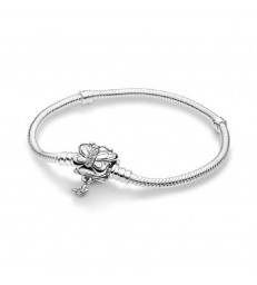 Pulsera plata Pandora Moments 16-597929CZ-16