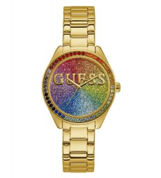 Reloj Guess ladies Glitter Girl-W0987L5