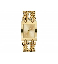Reloj Guess ladies Heavy Metal-W1117L2